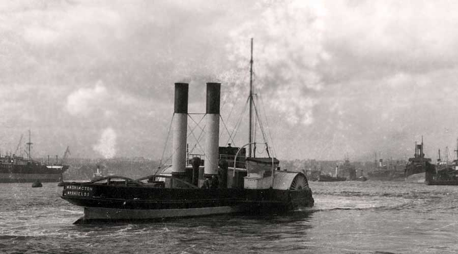 Paddle Tug - Washington (2)